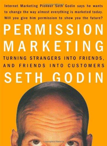 Permission Marketing Summary