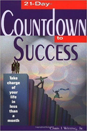 21-Day Countdown to Success Summary