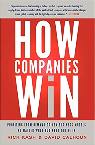 How Companies Win Summary