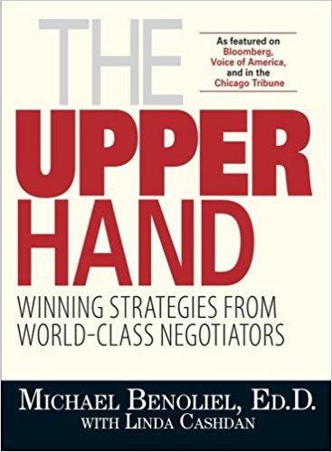 The Upper Hand Summary