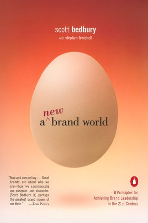 A New Brand World Summary