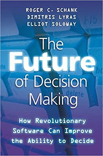 The Future of Decision Making Summary