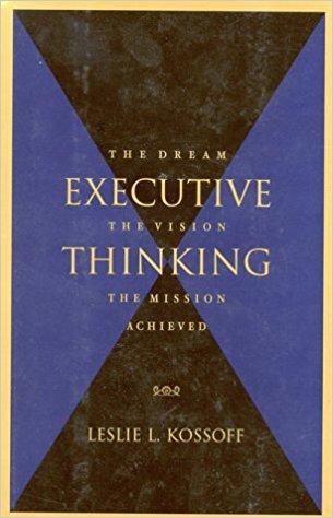 Executive Thinking Summary