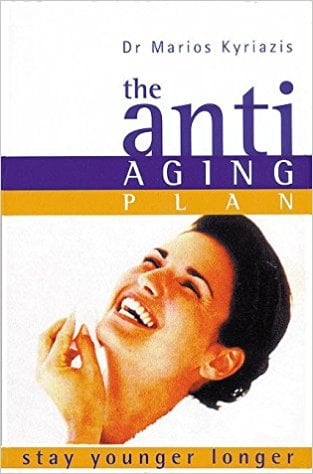 The Natural Anti-Aging Plan Summary