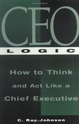 CEO Logic Summary