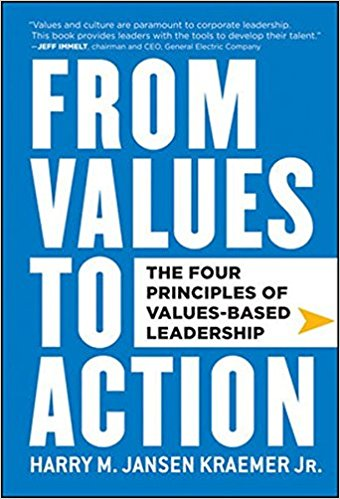 From Values to Action Summary