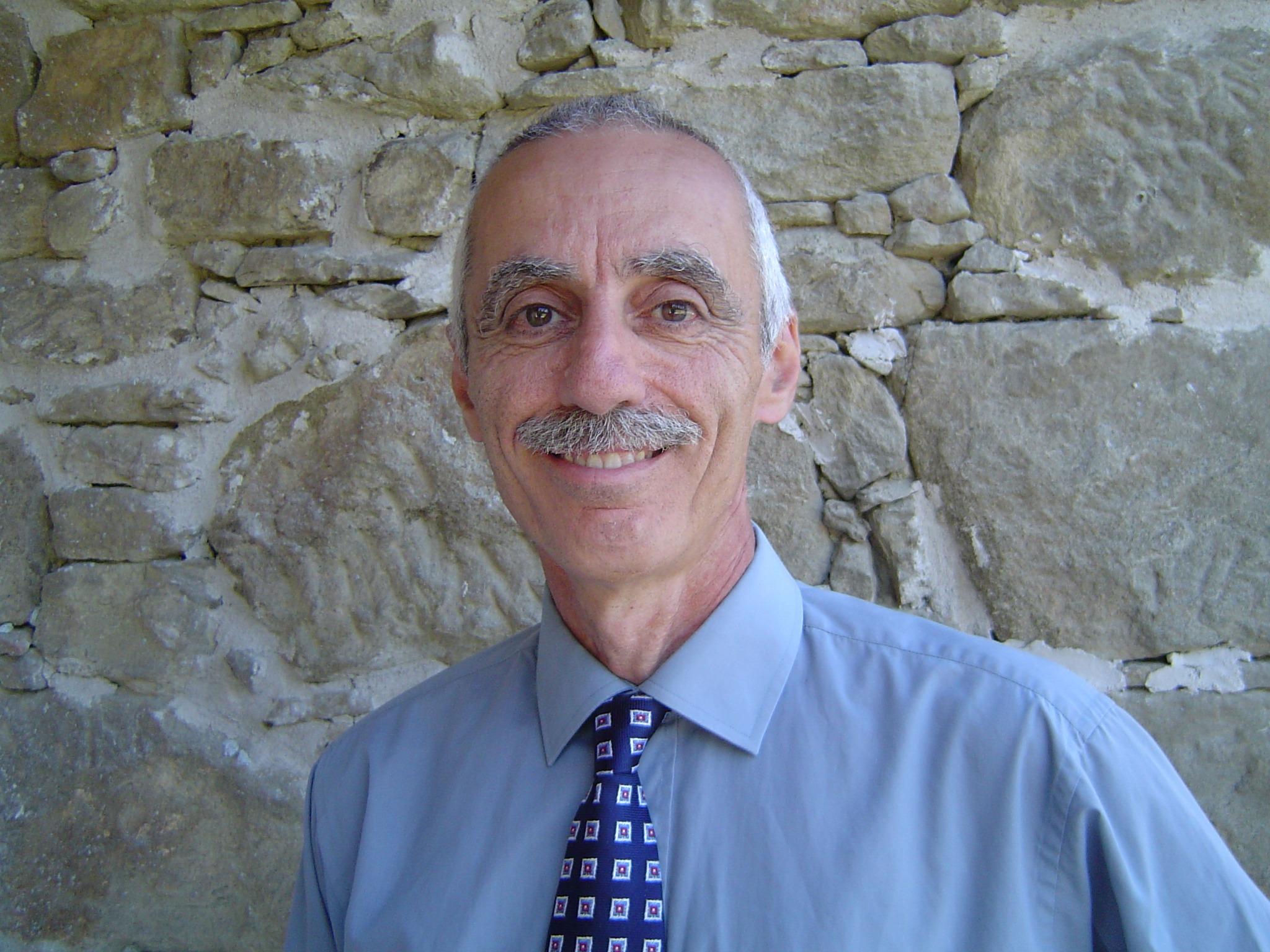 Dr.Marios Kyriazis