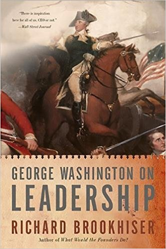 George Washington on Leadership Summary