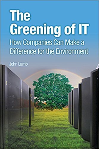 The Greening of IT Summary
