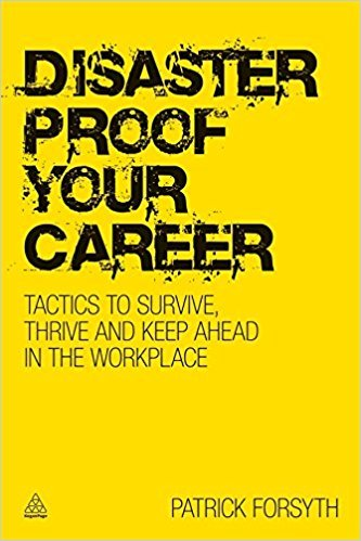 Disaster Proof Your Career Summary