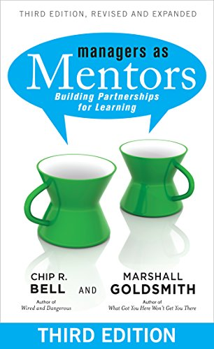 Managers as Mentors Summary
