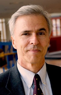 Paul Blustein