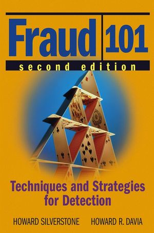 Fraud 101 Summary
