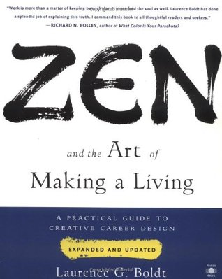 Zen and the Art of Making a Living Summary