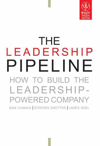 The Leadership Pipeline Summary