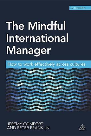 The Mindful International Manager Summary