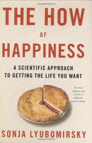 The How of Happiness Summary