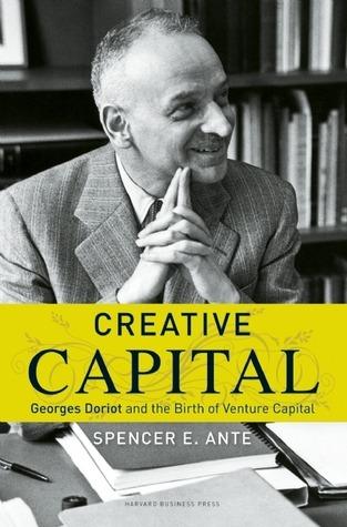 Creative Capital Summary