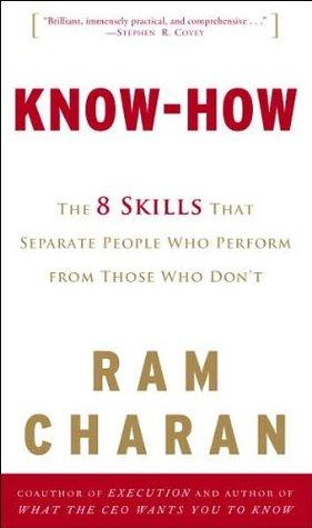 Know-How Summary
