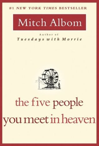 The Five People You Meet in Heaven Summary
