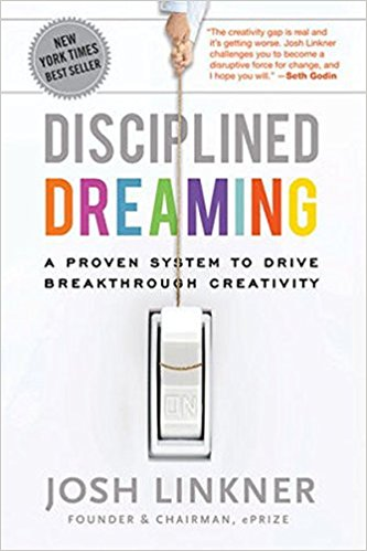 Disciplined Dreaming Summary