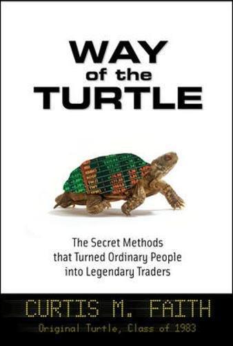 Way of the Turtle Summary