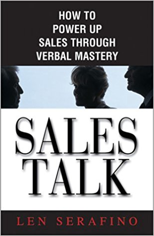 Sales Talk Summary