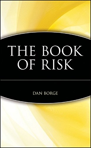 The Book of Risk Summary