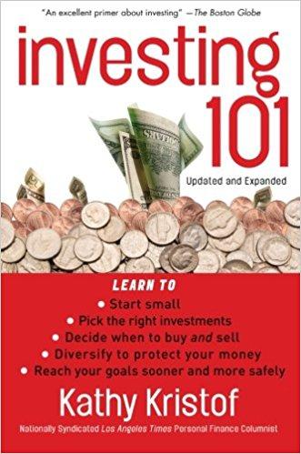 Investing 101 Summary