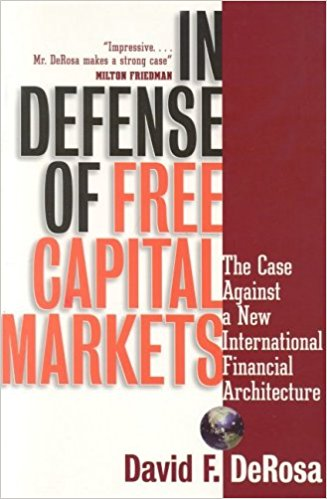 In Defense of Free Capital Markets Summary