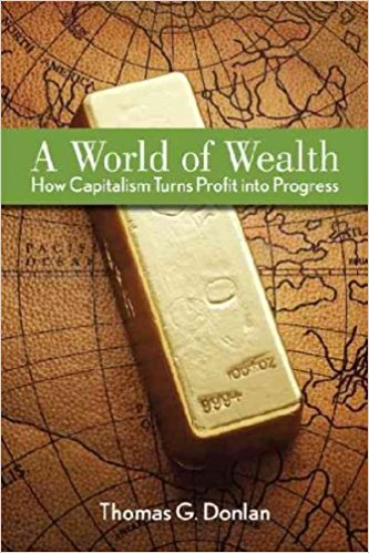 A World of Wealth Summary