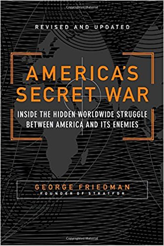 America's Secret War Summary