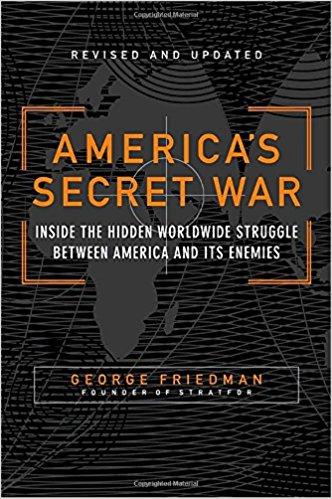 America's Secret War Summary