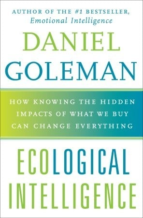 Ecological Intelligence Summary