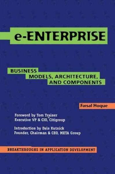 E-Enterprise Summary