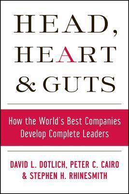 Head, Heart & Guts Summary