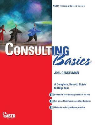 Consulting Basics Summary
