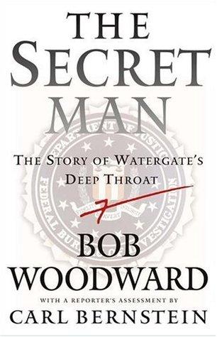 The Secret Man Summary