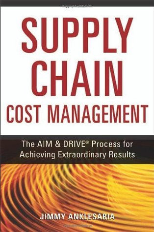 Supply Chain Cost Management Summary