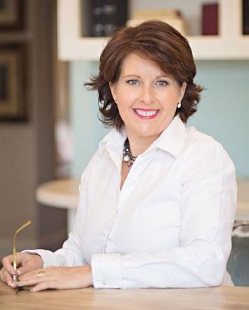 Lisa Earle McLeod