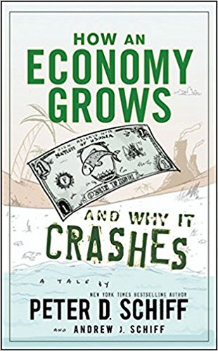 How an Economy Grows and Why it Crashes Summary