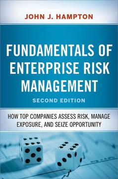 Fundamentals of Enterprise Risk Management Summary