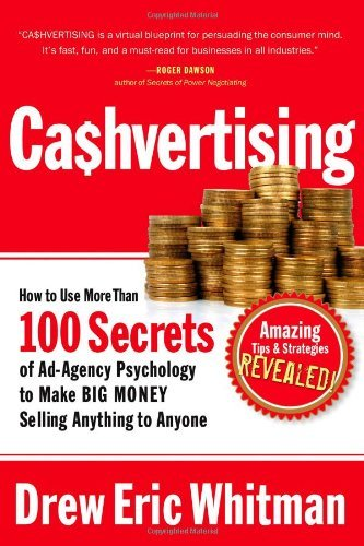 Cashvertising Summary