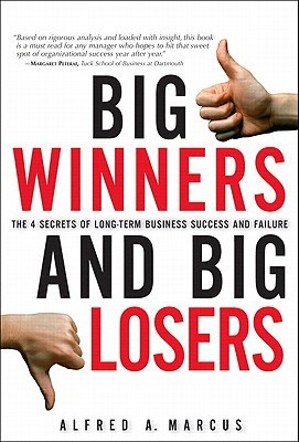 Big Winners and Big Losers Summary