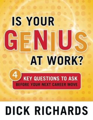 Is Your Genius at Work Summary
