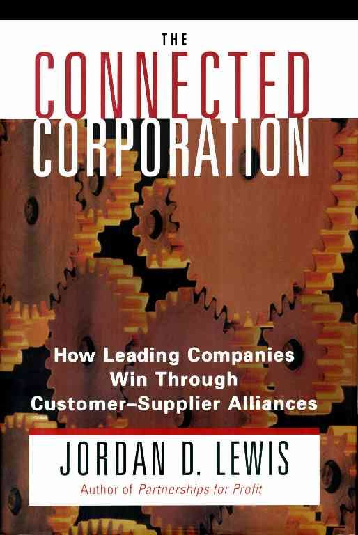 The Connected Corporation Summary