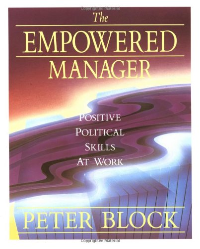 The Empowered Manager Summary