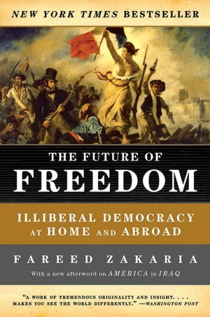 The Future of Freedom Summary