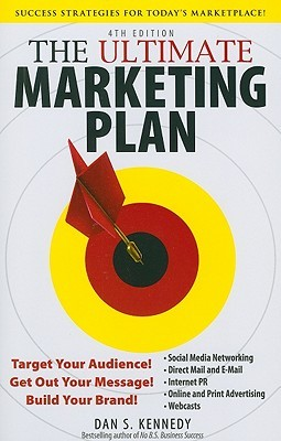 The Ultimate Marketing Plan Summary
