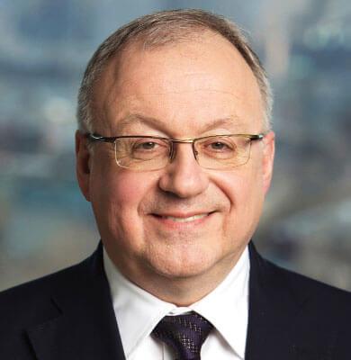 Mark C. Tibergien